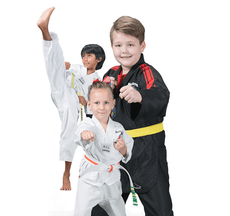 Murfreesboro Kids Martial Arts School
